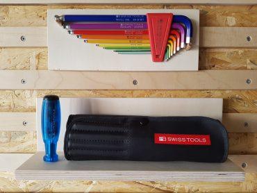 Produkttest PB Swiss Tools