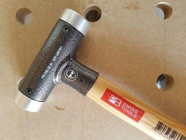PB Swiss Tools rückschlagfreier Hammer